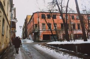viipuri street